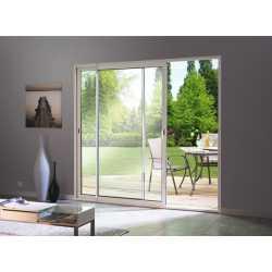 Fenêtre coulissante série COMFORT 300